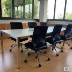 Quadra srl sala riunioni
